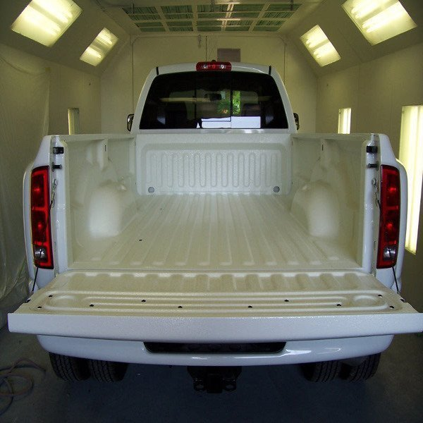 Rhino Liner Colors >> Color Match Bed Liner Kit - Spray Lining & Coatings Storefront