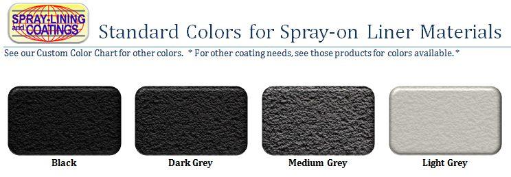 Bed Liner Spray >> 8 Truck Bedliner Kit