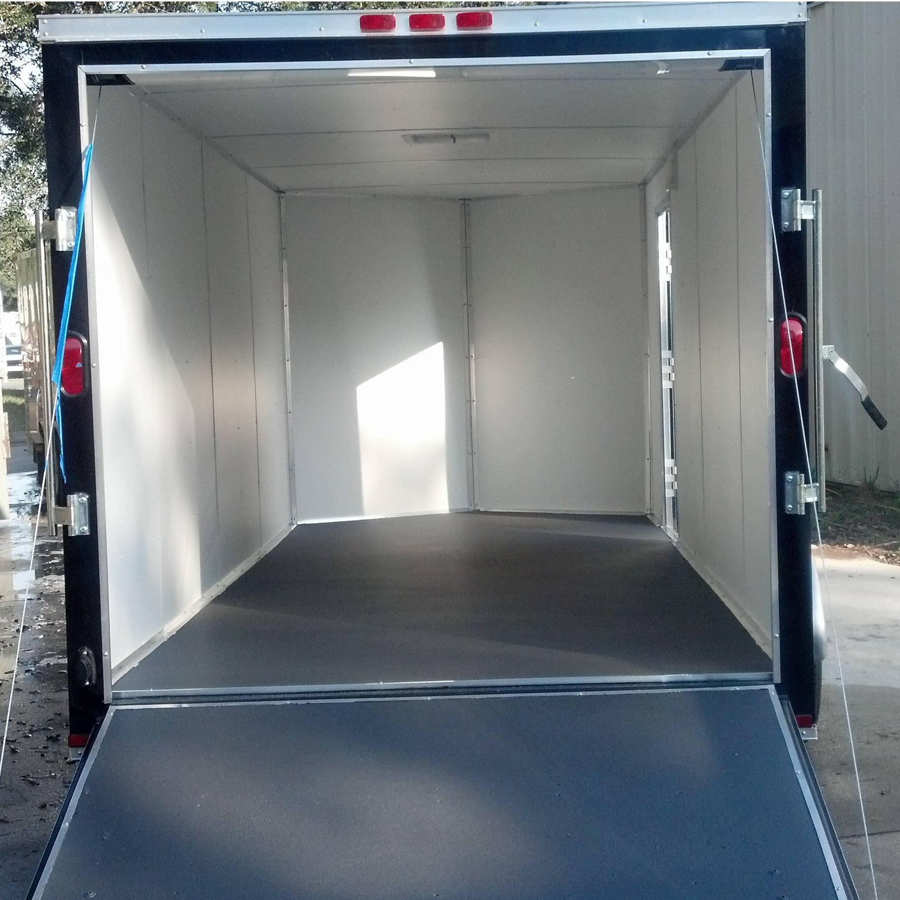 Protective Trailer Coatings
