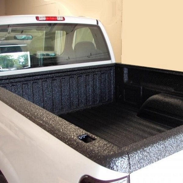 Spray Bed Liner >> Rhino And Line X Alternative Cartridge Truck Bed Liner