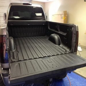Spray Lining And Coatings Storefront For Dealers And Diy Kits