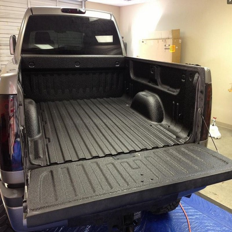 Spray Truck Bedliners