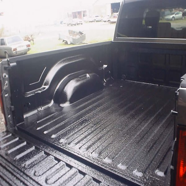 Spray on Truck Bedliners