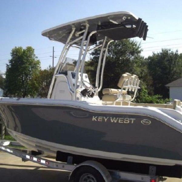 Spray Boat Liner Standard Colors for 25 Foot Hull Spray Lining