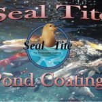 Product information for Seal Tite Pond Coating