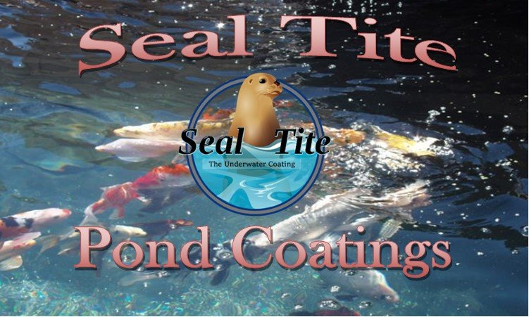 Product Information For Seal E Pond Coating